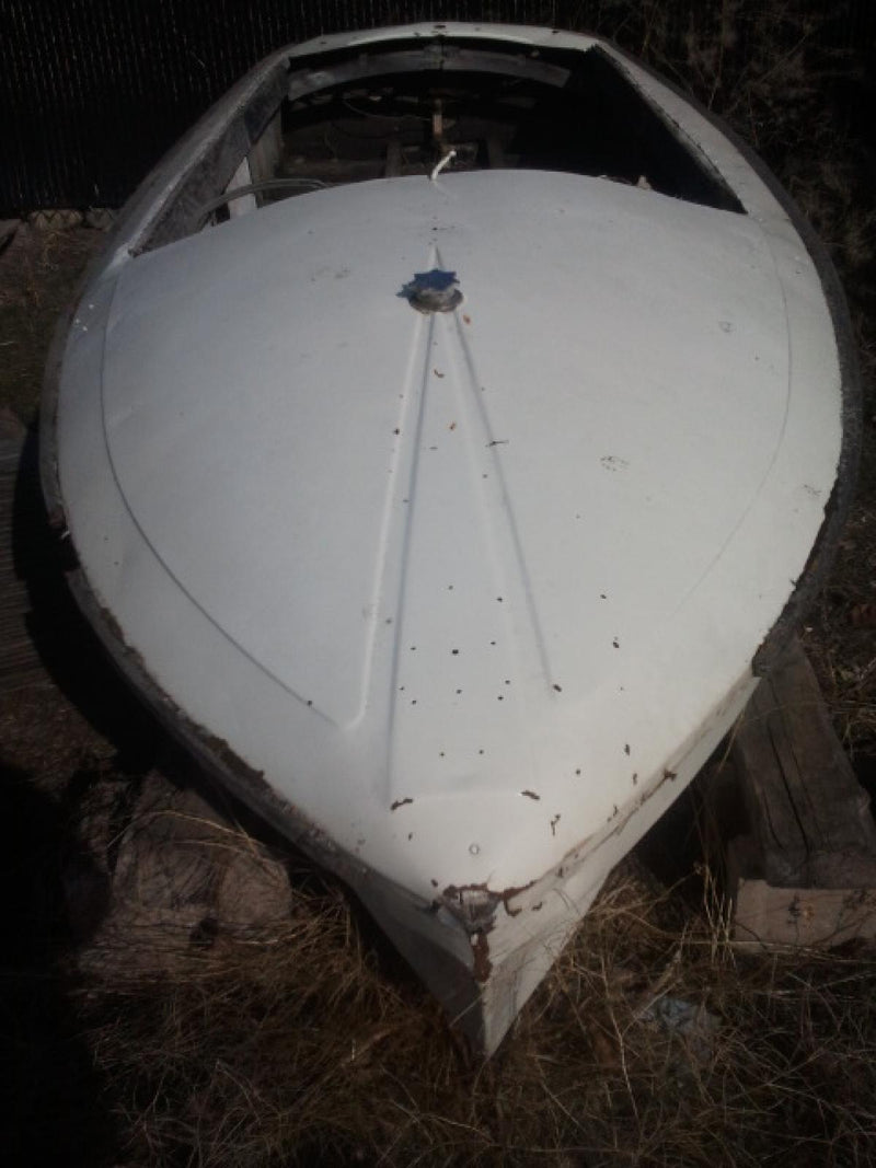 Classic Wooden Boat for Sale -  1938 MULLINS SEA EAGLE
