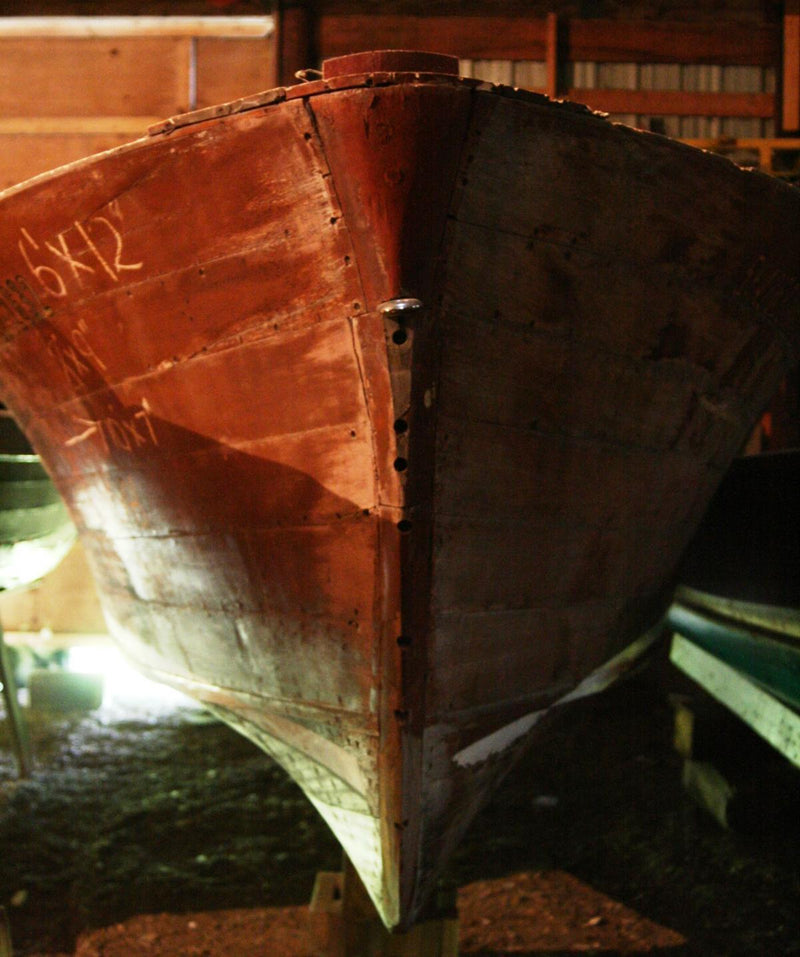 Classic Wooden Boat for Sale -  1951 CHRIS-CRAFT 22' SPORTSMAN