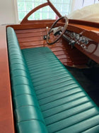 Classic Wooden Boat for Sale -  1961 GRENFELL 21' 3