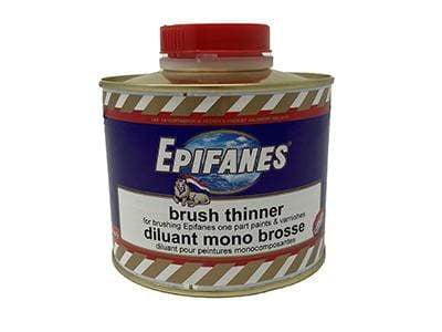 Classic Wooden Boat Parts for Sale - Epifanes - Brush Thinner