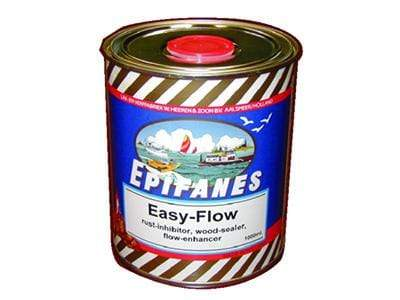 Classic Wooden Boat Parts for Sale - Epifanes - Easy Flow Varnish