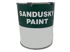 Classic Wooden Boat Parts & Supplies for Sale - Sandusky - Brown Mahogany Filler Stain - 7560