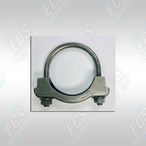 1966-71 Mopar: Saddle Clamp (2.25