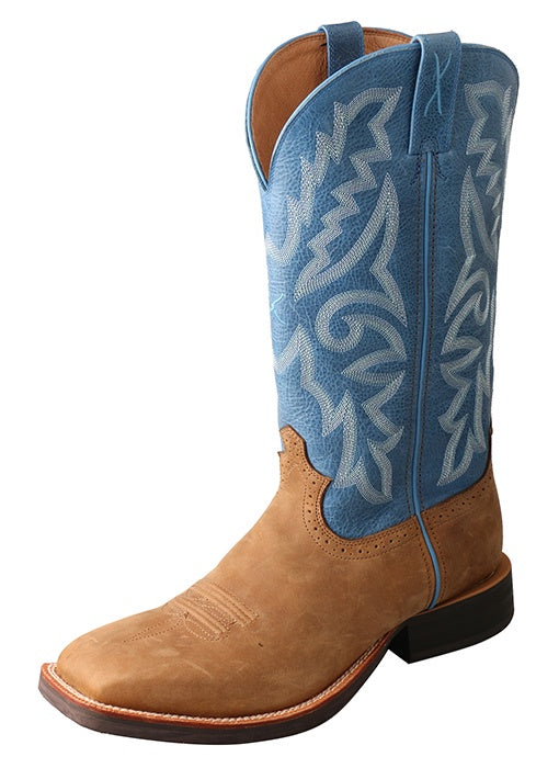 MEN'S TWISTED X RUFF STOCK BOOT-MRS0062