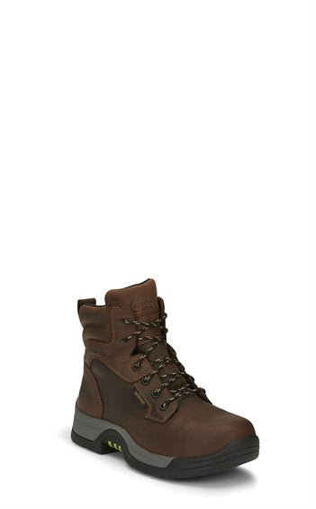 MEN'S CHIPPEWA 6
