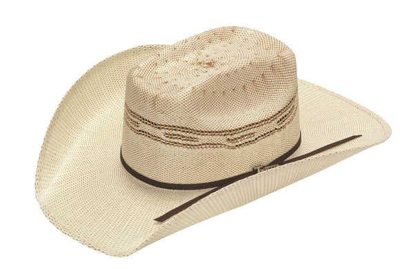 Youth Twister Straw Hat-T71634