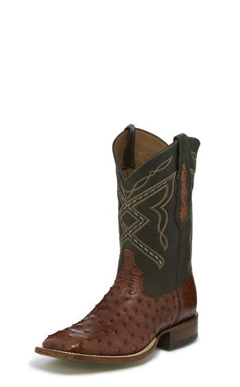 MEN'S TONY LAMA LEMUEL FULL QUILL-CL822