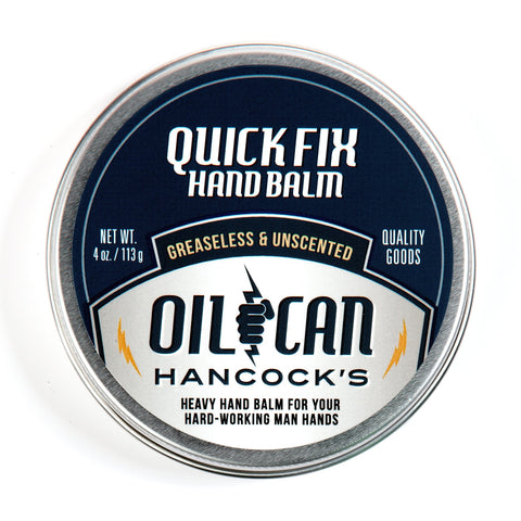Oil Can Hancock's Quick Fix Hand Balm-92948