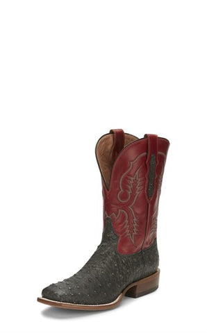 MEN'S TONY LAMA AUGUSTUS GREY-6092