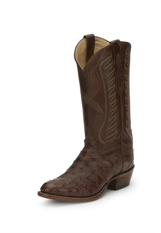 MEN'S TONY LAMA MCCANDLES KANGO TOBAC-8256