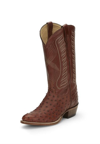 MEN'S TONY LAMA MCCANDLES BRANDY-8257