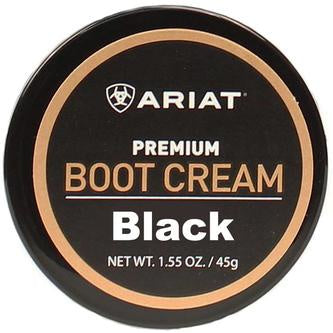 Ariat Boot Cream-Black- A2700601