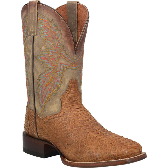 MEN'S DAN POST DRY GULCH PYTHON-DP3996
