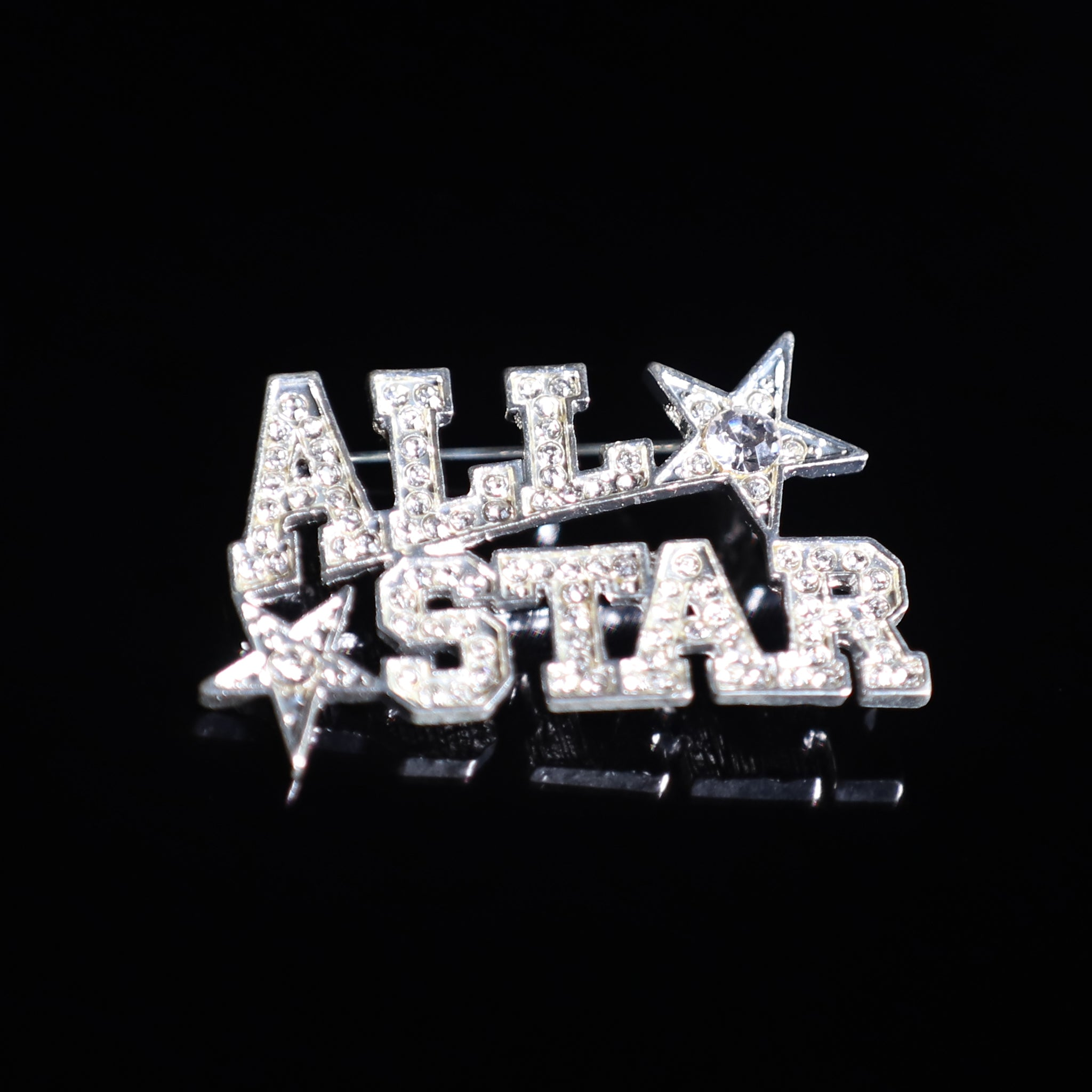 ALL-STAR TE Pin