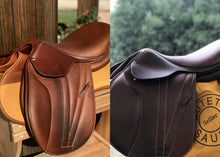 Load image into Gallery viewer, BUTET: Create your custom-made saddle + visit Butet's artisanal workshop in Saumur