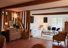 "Load image into Gallery viewer, 2 days of ""Slow Living"" at the charming Les Cottages d'Hortense in Normandy"