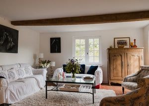 "2 days of ""Slow Living"" at the charming Les Cottages d'Hortense in Normandy"