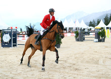 Load image into Gallery viewer, VIP Experience - JUMPING LONGINES CRANS-MONTANA 2021