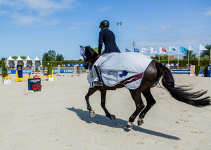 VIP Rider Package - Longines Deauville Classic 2021
