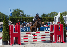 Load image into Gallery viewer, VIP Rider Package - Longines Deauville Classic 2021