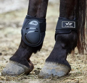 10 PAIRS of LAMI-CELL Tendon & Hind Boot V22