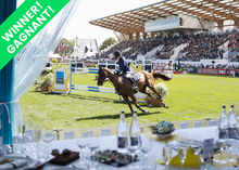 Load image into Gallery viewer, VIP Experience - 60th Anniversary of LONGINES JUMPING INTERNATIONAL LA BAULE 2021