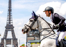 Load image into Gallery viewer, Longines Paris Eiffel Jumping: An unforgettable experience