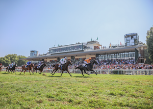 VIP Day at The Meeting Deauville Barrière with France Galop