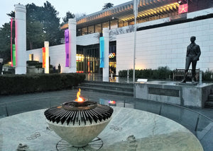 Two Days in Lausanne: FEI Headquarters VIP  & Olympic Museum Visit