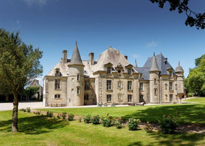 Weekend at Château de Servigny for 15 persons