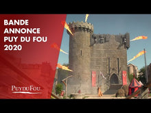 Load and play video in Gallery viewer, An extraordinary weekend at PUY DU FOU with Team LM + Hotel
