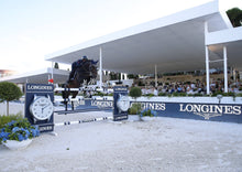 Load image into Gallery viewer, VIP Table for 6 at the 2021 Longines Global Champions Tour in Rome