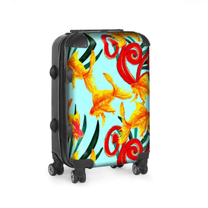 Funky Fish Suitcase