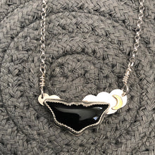 Load image into Gallery viewer, Moonlight Bat Necklace