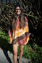 Load image into Gallery viewer, 1970s BASEMENT BLANKET LONG SLEEVE TEE