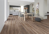 Brown Limed Oak Design 330 Click