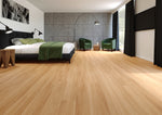 Incredible Light Oak Design 555