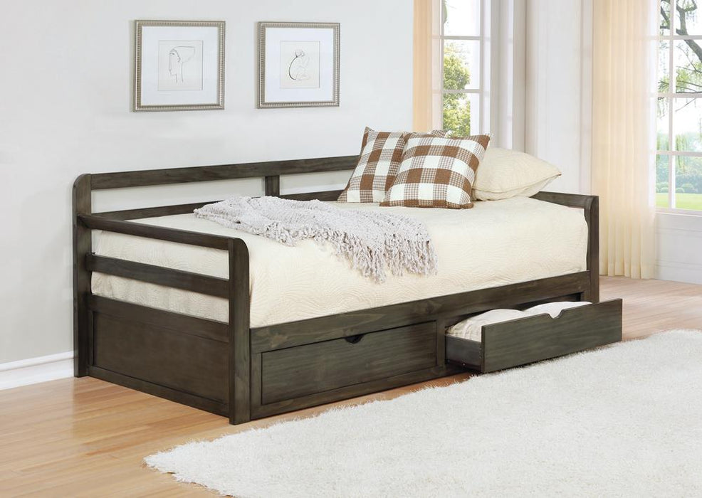 G305706 Twin Xl Daybed W/ Trundle image
