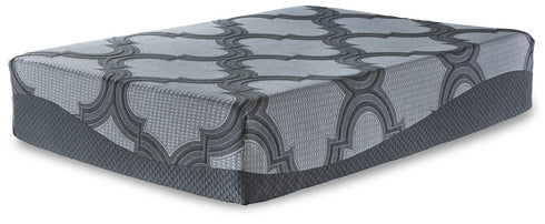 14 Inch Ashley Hybrid Ashley-Sleep Hybrid Mattress image