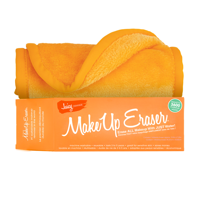 MakeUp Eraser: Juicy Orange