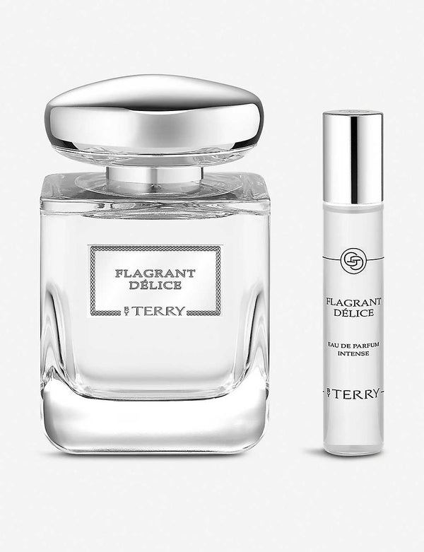 BY TERRY - Flagrant Delice EDP Intense 3.33 fl oz & 0.28 fl oz/ 100 ml & 8.5 ml