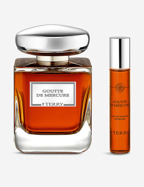 BY TERRY - Goutte De Mecure EDP Intense 3.33 fl oz & 0.28 fl oz/ 100 ml & 8.5 ml