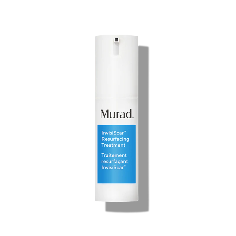 Murad - InvisiScar Resurfacing Treatment 1 fl oz/ 30 ml