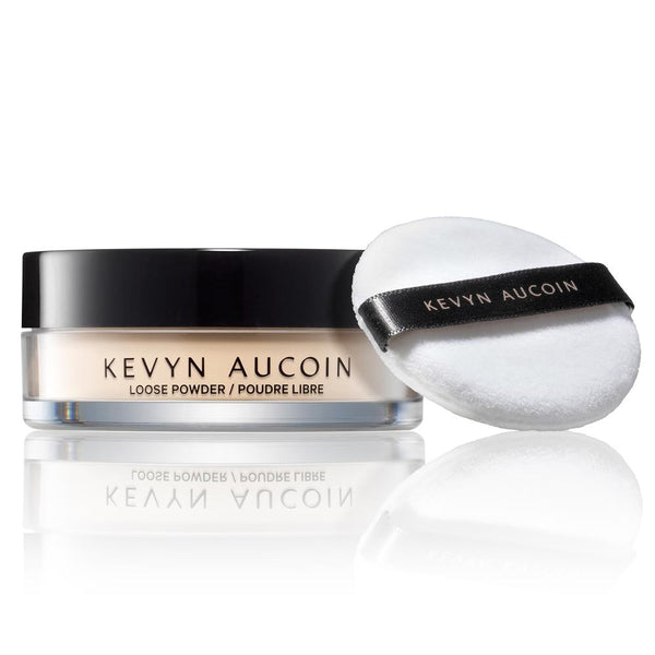 Kevyn Aucoin - Loose Setting Powder