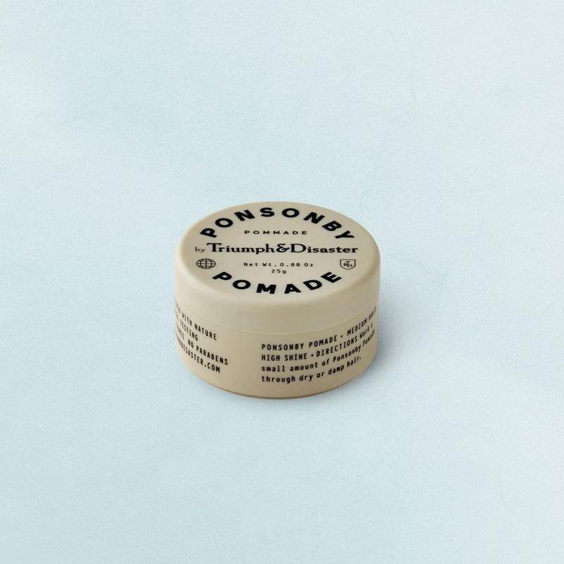 Triumph & Disaster - Little Puck: Ponsonby Pomade 0.88 oz/ 25 g
