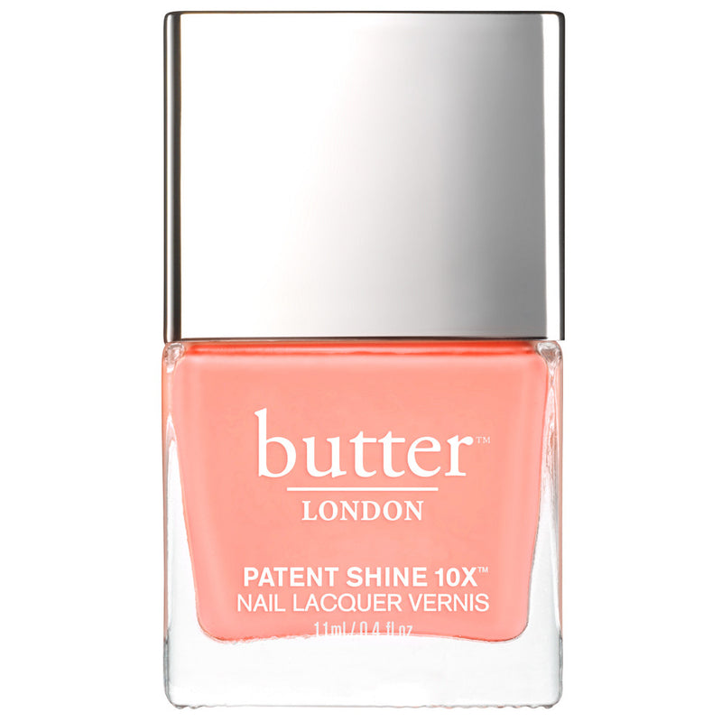 Butter LONDON - Patent Shine 10X Nail Lacquer: Hottie Tottie 0.4 fl oz/ 11 ml