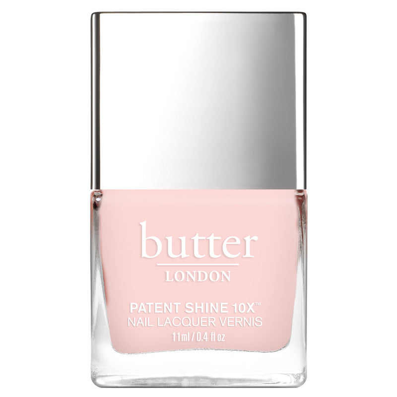Butter LONDON - Patent Shine 10X Nail Lacquer: Sandy Bum 0.4 fl oz/ 11 ml