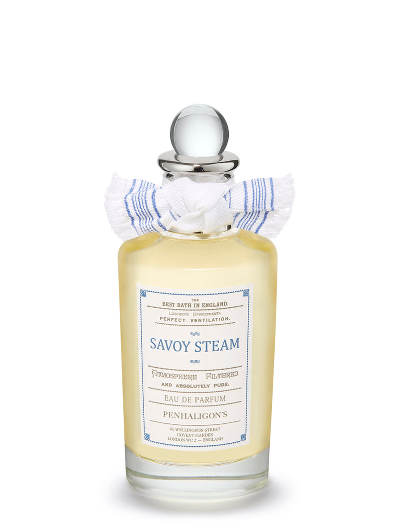Penhaligon's - Savoy Steam EDP 3.4 fl oz/ 100 ml