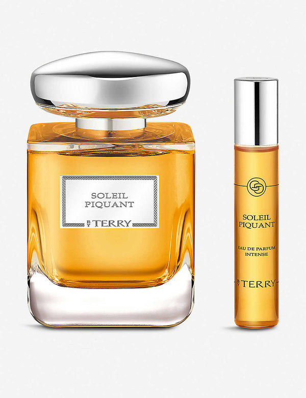 BY TERRY - Soleil Piquant EDP Intense 3.33 fl oz & 0.28 fl oz/ 100 ml & 8.5 ml