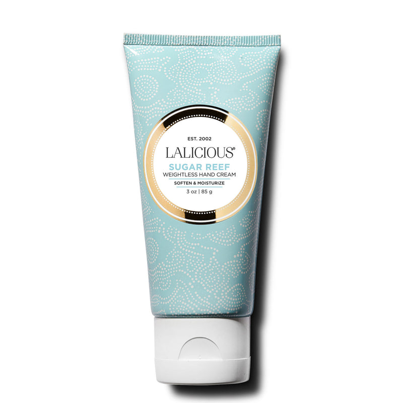 LALICIOUS - Sugar Reef Hand Cream 3 oz/ 85 g